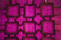 Teselaciones de origami