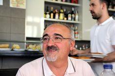 Antonio Garcia, Round Glass, Glasses, Eyewear, Eyeglasses, Eye Glasses