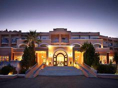 Mitsis Rodos Village 5 Stars luxury hotel in Kiotari Offers Reviews