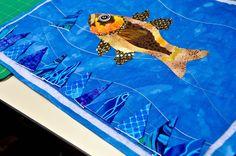 LuAnn Kessi: Fantasy Fish Class...