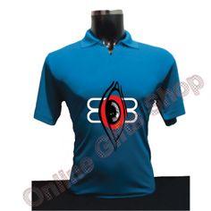 LordShiva- t-shirts - Blue - Roundneck