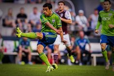 SEATTLE, WA --- (club release) Former Sounders FC midfielder Gonzalo Pineda today announced his retirement from professional soccer. The 13-year pro and 2006 FIFA World Cup veteran spent the past t...