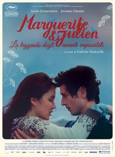 Marguerite e Julien - La leggenda degli amanti impossibili