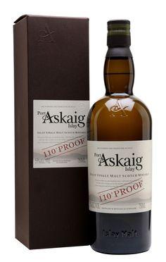 Review #386: Port Askaig 110 Proof http://ift.tt/2C5zH6R