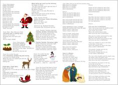 Early Years Christmas Song Collection | Free EYFS / KS1 Resources for Teachers