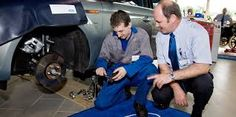 Education- An apprenticeship to be a mechanic would be useful if I want to be a military mechanic