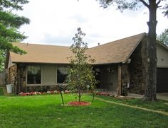 Add some curb appeal to your home with a new roof by perfection roofing.