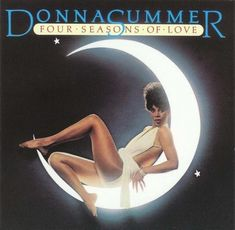Donna Summer - Four Seasons of Love (CD)