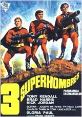 fotos los tres supermen - Buscar con Google