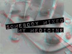My Medicine- The Pretty Reckless