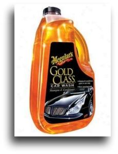 Best car wash soap review
