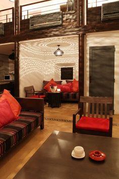 Wellnesshotel Adama Resort Marrakech, Marrakesch, Marokko | Escapio
