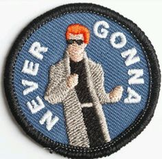 Internet Merit Badges - Pop culture is long past the days when it was embarrassing to embrace your inner nerd and in that loud and proud spirit these bright and fun Intern. Cute Patches, Pin And Patches, Patches For Jackets, Cool Iron On Patches, Funny Patches, Denim Jacket Patches, Diy Patches, Jean Jackets, Logos Retro