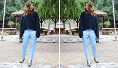 7 Days, 7 Outfits: For The Early-September Outfit Crisis