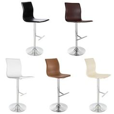 Shop for Adjustable Height Swivel Stool. Get free shipping at Overstock.com - Your Online Furniture Outlet Store! Get 5% in rewards with Club O!