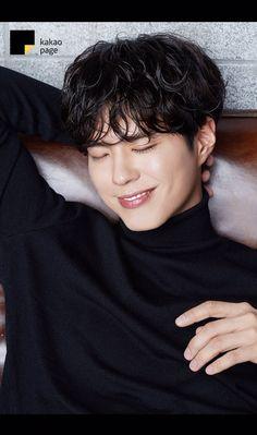 """park bogum for kakao page ✧ smart bogum vs. Asian Actors, Korean Actors, Jun Matsumoto, Park Bogum, Dramas, Song Joong, Park Seo Joon, Kim Yoo Jung, Kim Jisoo"
