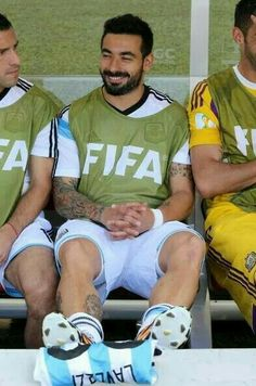 Pochito lavezzi