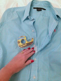10 Clothing Hacks Every Woman Should Know - Home Stories A to Z