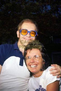 elton john´s pics: 119 Rare Elton John Pictures
