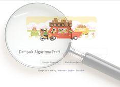 Dampak Algoritma Google Fred 2017 Bagi Blog Serta Cara Mengatasinya