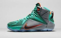 7acb9bee0a89 Introducing… Nike LeBron 12 (Release Dates