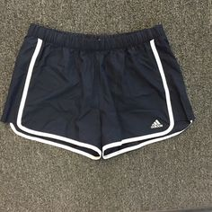 Adidas Athletic Shorts In brand new condition! Make me an offer :) Adidas Shorts