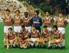 Estrela da Amadora 1990