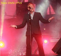 Band- La Union- Reventon Super Estrella 107.1 FM at Staples Center - Copyright: Disco Stella's Pics.