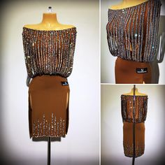 #abrahammartinez #newdress #latin #cristal #topaz #swarovski #design #forsale FOR SALE!!