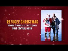 YouTube - Refugee Christmas, by Alex Boye. AWESOME SONG! ! :)