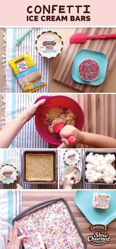 With summer in full swing, you're always looking for fun activities and delicious recipes to try out with your kids. Thanks to this guide for How To Make Churro Ice Cream Bowls—it makes it easy to find both! Grab cinnamon, sugar, Dreyer's Slow Churned Caramel Delight light ice cream, and more to whip up this fun creative dessert for a memorable after-dinner treat your family is sure to love.