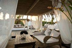 Puglia - coccaro beach club