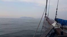 2016 화성뱃놀이축제 항해(여수~전곡항)(7)
