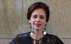 It's an actor's job to break stereotype: Kalki Koechlin , http://bostondesiconnection.com/actors-job-break-stereotype-kalki-koechlin/,  #It'sanactor'sjobtobreakstereotype:KalkiKoechlin