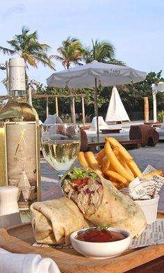 Nikki Beach Sunday brunch- $50 - Miami
