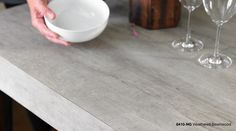 Add beauty to your home with Formica® Laminate