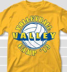 Volleyball Camp T Shirt Designs - Cool Custom Volleyball Camp T Shirts. FREE Shipping Custom Volleyball Shirt Designs - Volleyball Camp T-Shirts Volleyball Shirt Designs, Volleyball Shirts, Volleyball Tournaments, T Shirt, Tops, Supreme T Shirt, Tee Shirt, Tee