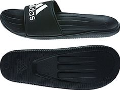 adidas Carozoon PL Flip Flop Slide Sandal - Mens - http://shoes.goshopinterest.com/mens/slippers-mens/adidas-carozoon-pl-flip-flop-slide-sandal-mens/