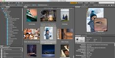 Die meisten Anwender öffnen die Bridge nur, um Farbeinstellungen zu synchronisieren. Dass man damit auch Bilder und andere Dateien ansehen kann, ist den meisten wohl schon bekannt. Dass man Dateien bewerten und verschlagworten kann, wird schon für einige neu sein. Aber in der Bridge steckt n...