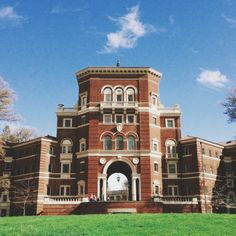 Which dorm did you live in? Weatherford here is one of the biggest, most popular options among Oregon State students.