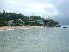 Praia do Sítio Bom, Mangaratiba (RJ)
