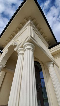 Proiect Casa Rezidentiala Bacau 2 – Profile Decorative Exterior, Modern, House, Design, Home Decor, Houses, Prague, Trendy Tree, Decoration Home