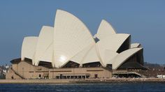 Circular Quay, Sydney Harbour, Sydney, New South Wales, Australia. (Creative Commons by Bob Linsdell, Flickr)  Keywords: AUS, Architecture, Australia, Building, Circular Quay, Coast, Harbour, New South Wales, Sydney, Sydney Harbour, Vacation, Water