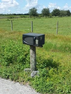 Most people want their house to standout and become unique. One way of making this happen is by designing their mailboxes to another level. Boredpanda has collected these creative mailbox ideas. Check Out These Brilliant Mailbox Ideas Related