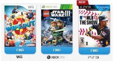FREE Redbox Video Game Rental Exp. 6/20/13