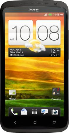 #9 - HTC One X+