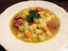 Spitzkohl-Kartoffeleintopf, ein leckeres Rezept mit Bild aus der Kategorie Eintopf. 159 Bewertungen: Ø 4,6. Tags: Eintopf, gekocht, Gemüse, Hauptspeise, Kartoffeln, Schwein