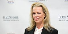 """Kim Basinger jouera les Mrs Robinson dans la suite de """"50 Shades of Grey"""""""