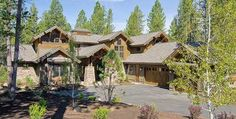 Stunning Mountain Home with Four Master Suites - 54200HU thumb - 10