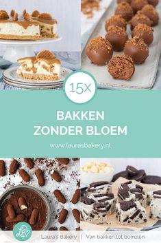 Vegan Baking Recipes, Baking Videos, Dessert Recipes, Desserts, Yummy Treats, Healthy Living, Bakery, Good Food, Sweets